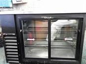TRUE REFRIGERATOR Refrigerator/Freezer TBB-24-48G-SD